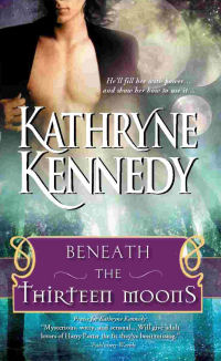 Review: Beneath the Thirteen Moons