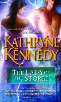Review: The Lady of the Storm